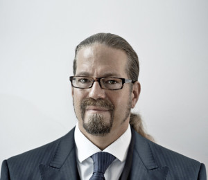 Rechtsanwalt Robert Kain Portrait